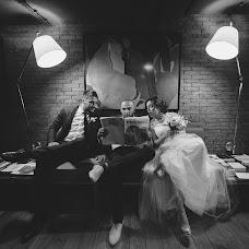 Свадебный фотограф Ирина Макарова (shevchenko). Фотография от 12.07.2017