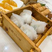 6. Chiu Chow Chicken Dumpling 潮州田園蒸粉果