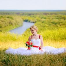 Wedding photographer Sergey Zalogin (sezal). Photo of 20.07.2016