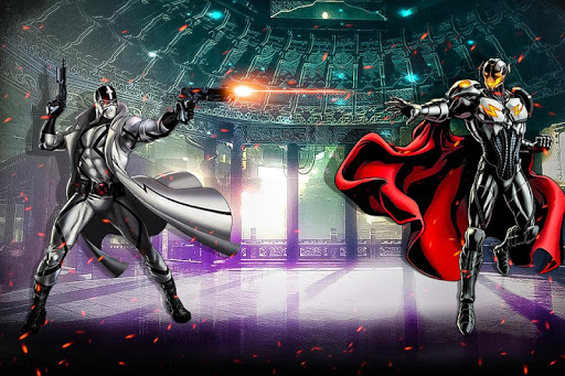 Ultimate Superhero Avenger Immortal Gods Arena War 1.0 screenshots 1