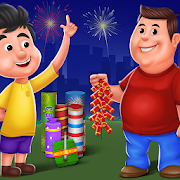 Diwali Cracker Simulator 2019