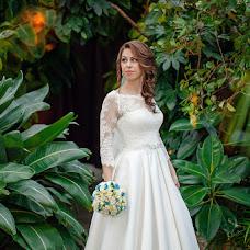 Wedding photographer Nataliya Yushko (Natushko). Photo of 08.04.2018