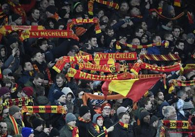 Waanzin: nu al meer dan '30.000 propere handen' voor de ultieme finale tussen KV Mechelen en Beerschot-Wilrijk