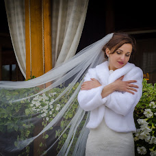 Wedding photographer Kristina Ivanochko (mellon4u). Photo of 12.12.2015