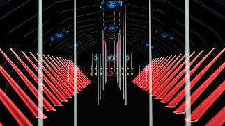 Más de 16.000 personas disfrutarán de este espectáculo de luces.