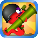 Annelids: Pocket battle icon