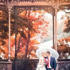 Wedding photographer Evgeniy Lanin (LaninE). Photo of 04.11.2016