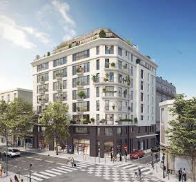 Appartement 6 pièces 134,22 m2