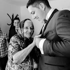 Wedding photographer Bogdan Dumitru (BGMedia). Photo of 11.07.2018