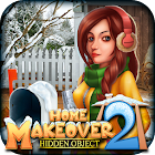 Home Makeover 2 - Hidden Object Home Renovation icon