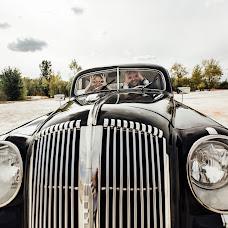 Fotógrafo de bodas Evgeniy Platonov (evgeniy). Foto del 10.05.2019