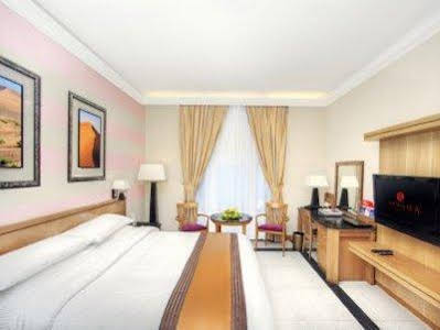 Ramada Muscat Hotel - NON REFUNDABLE ROOM