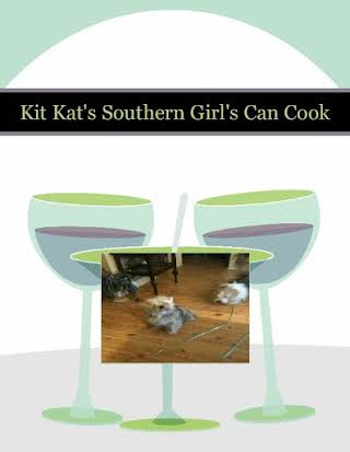 Kit Kat's Southern Girl's Can Cook