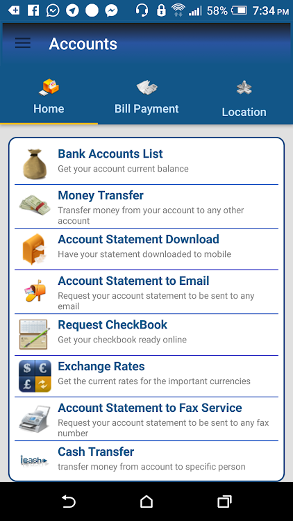 скачать хоум банк онлайн