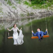 Wedding photographer Konstantin Tolokonnikov (Tolokonnikov). Photo of 17.08.2015
