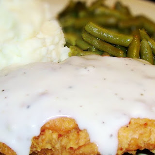 Fried Chicken Breast Evaporated Milk Recipes