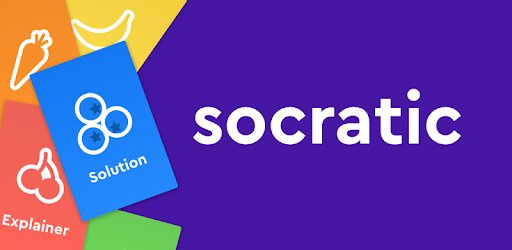 Socratic - Homework answers for PC