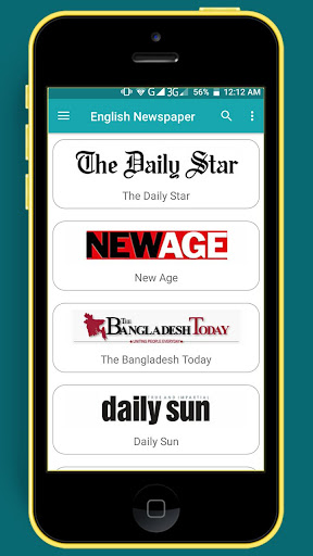Download Online Bangladeshi Newspaper on PC & Mac with