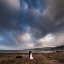 Fotografo di matrimoni Andrea Epifani (epifani). Foto del 14.03.2018