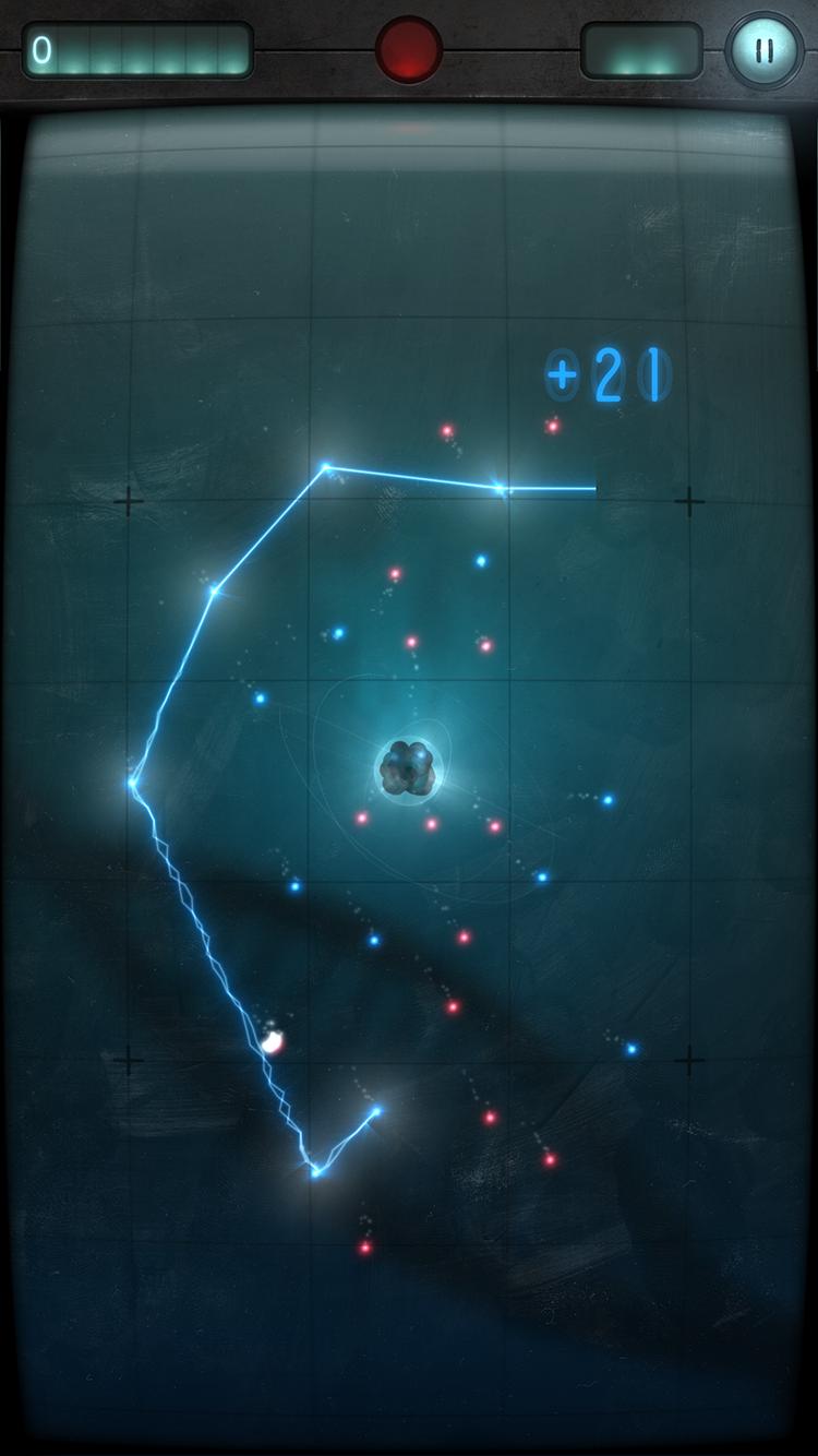 Beyondium screenshot #1