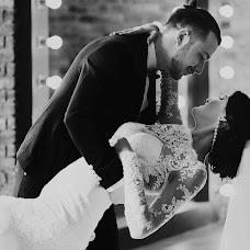 Wedding photographer Anastasiya Tur (nastasia1840). Photo of 16.02.2016