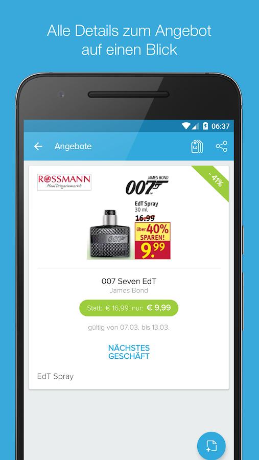 marktguru prospekte angebote android apps on google play. Black Bedroom Furniture Sets. Home Design Ideas