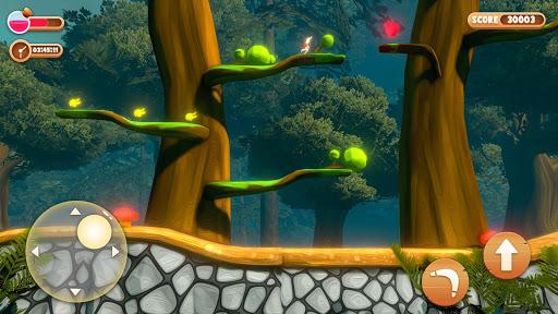 Kids Jungle Adventure : Free Running Games 2019 80.0.1 screenshots 2