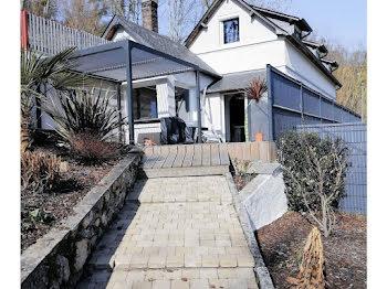 maison à Saint-Mards-de-Blacarville (27)