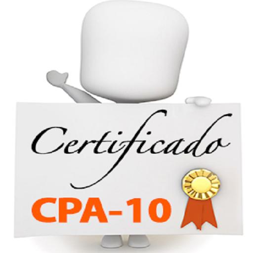 Simulado CPA 10 Certificado 2017 - Seja Aprovado