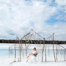 Wedding photographer Mariya Muzychenko (mariamuzychenko). Photo of 16.04.2016