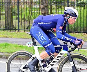📷 Geen eerste etappe in Ronde van Turkije: Jasper Philipsen toont waarom