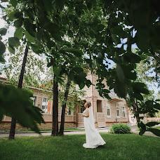Wedding photographer Dmitriy Kiyatkin (Dphoto). Photo of 02.08.2017