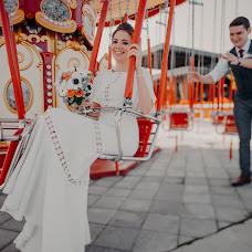 Wedding photographer Anton Milevskiy (Milewskii). Photo of 08.10.2017