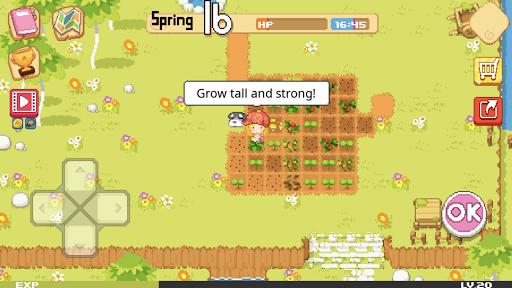 The Farm screenshot 2