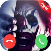 Killer clown is calling you