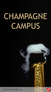 Champagne Campus- screenshot thumbnail