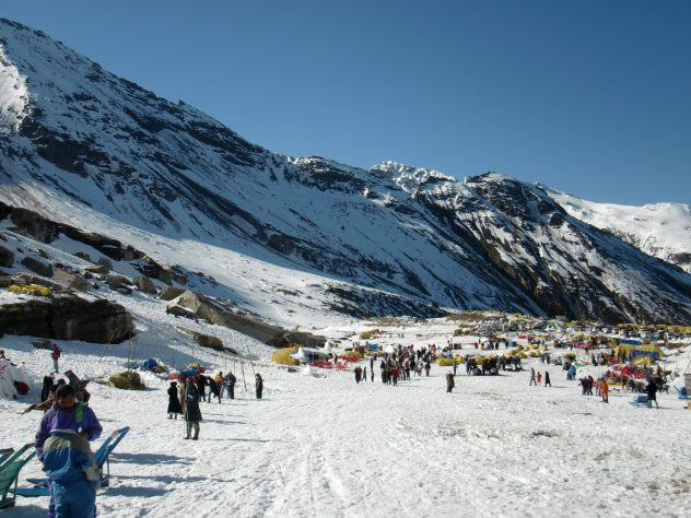Best Time to Visit Manali for Honeymoon?