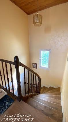 Vente maison 6 pièces 276 m2