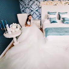 Wedding photographer Gayana Borisovna (Borisovna87). Photo of 18.05.2017