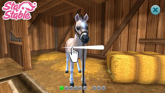 Star Stable Horses - náhled