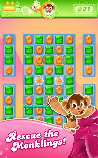 Candy Crush Jelly Saga 2.39.4 screenshots 8