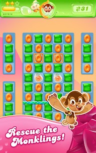 Candy Crush Jelly Saga App Latest Version Download For Android and iPhone 8