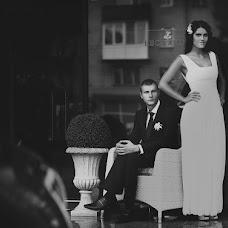Wedding photographer Aleksandr Samsonov (samson). Photo of 06.10.2013