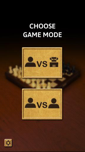 Classic Chess Master 1.4 screenshots 7