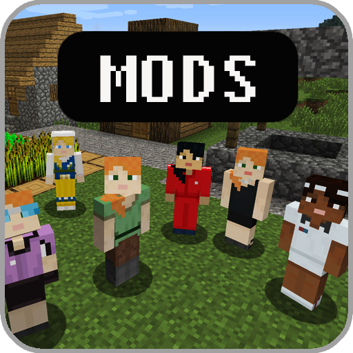 MODS FOR MCPE GUIDE