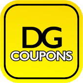? Free DG Smart Coupons & Digital Coupons ? Android APK Download Free By The Best Deals This Week