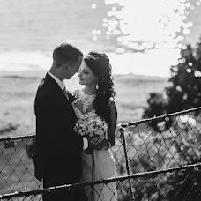 Wedding photographer Kseniya Vasilkova (Vasilkova). Photo of 07.10.2017