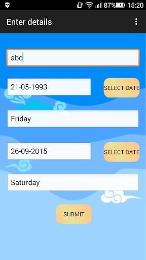 Appstrology - An Astrology App