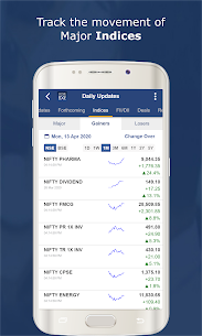 Stock Edge Apk – NSE BSE Indian Share Market Investing 3
