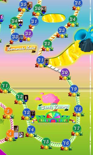 Guide of Candy Crush Saga APK